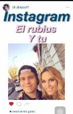 INSTAGRAM-RUBIUS Y TU by divergente178