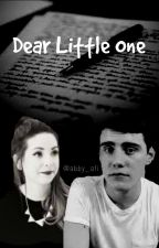 Dear Little One | Zalfie by abby_afi