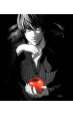 What's my name? (Light Yagami x Amnesia!Reader) by Elizabeth-Lizzy
