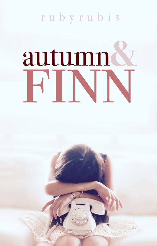 Autumn & Finn by RubyRubis