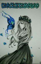 KOMIKSOWO  by Azartha