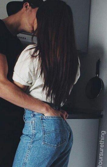 -Милая, не плачь, я не уйду