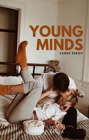 Young Minds by asherinakenza