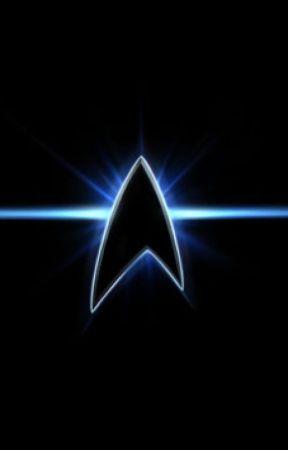 5 Years In Space {Star Trek Love Story} by JessicaDoernte