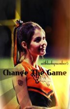 Change The Game by withluckynumber5