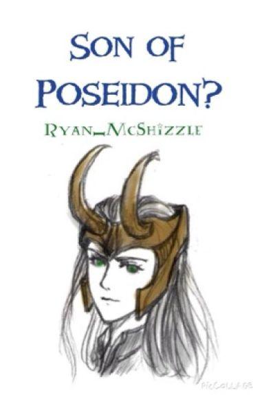 Son of Poseidon?