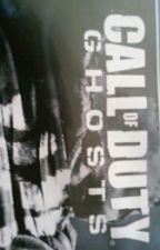 Call Of Duty by beautful2020