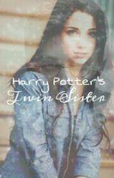 Harry Potter's Twin Sister by kwikspells