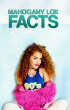 MAHOGANY LOX FACTS. by lgtbanshee
