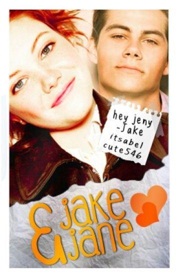 Jake & Jane ©