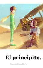 El Principito. (Larry AU) by SeaweedBrain08
