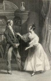 Happy December 26  Jane Austen by Fredosphere