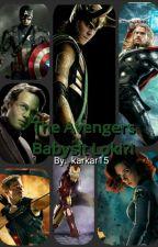 The Avengers Babysit Loki?! by karkar15