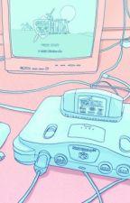 Ask The Zelda Characters {Book II} by Kawaii_Pocky