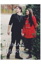 Human Diary by shipdobrevs