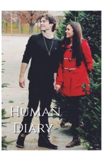 Human Diary
