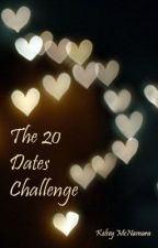 The 20 Dates Challenge by MelloKello