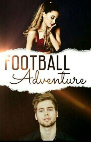 Football Adventure //L.H// (ZAKOŃCZONE )