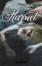 Harriet by AmelieHF