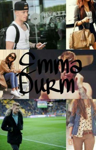 Emma Durm