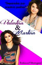 Valentina Y Martina [Rubius Y Tú] by xRubiuhFtMahex