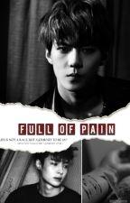 Full of pain (Hunlay) by Nathalie8Salas