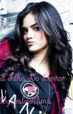 A Filha Do Diretor♥ by val147lima