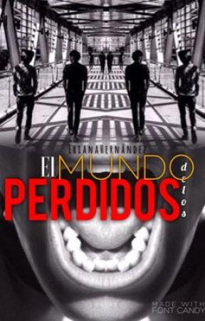 El Mundo De Los Perdidos. (Enero). by clitaeris