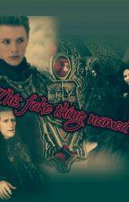 This fake thing, named life / Volturi FF by BlackBloodBat