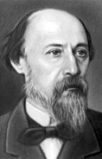 Николай Некрасов. Стихи by arishechkaaa