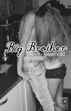 Big Brother by Deadly_Mermaid