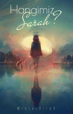 Hangimiz Sarah ? by WinterBird8