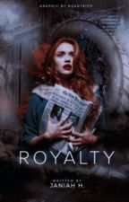 Royalty by WintersJewel
