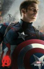 La Agente Coulson (Steve Rogers y tú, ) by Liz1302