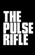 The Pulse Rifle by JJMarmite