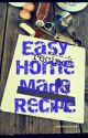 Easy ,Fast, And Delicious Recipes by Ninja_bunnies101