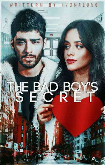 The Bad Boy's Secret -z.m.