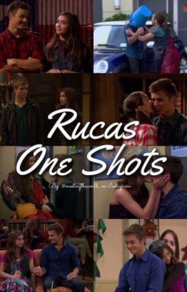Rucas One Shots