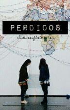 Perdidos - Jesús Oviedo  by danisuftstories
