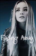 Fading Away (Lucaya fanfic) by StarryLucaya
