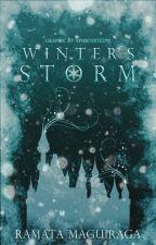Winter's Storm (Book 1 Oʄ Tɦɛ Wɨռtɛʀ Sɛʀɨɛs)  by RamataMaguiraga