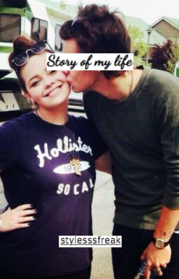 Story of my life /Harry Styles
