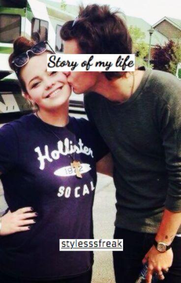 Story of my life /Harry Styles