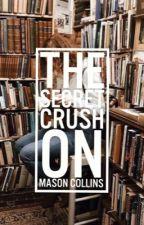The Secret Crush On Mason Collins by discriminative
