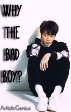 Why the Bad Boy by ArtisticGenius_