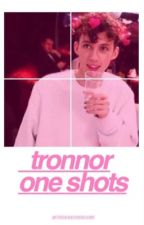 Tronnor One-Shots by TracobSmut