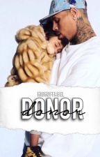 Donor || c.b by highoffabel