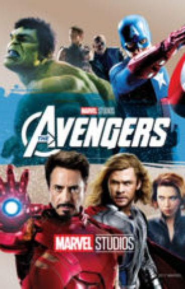 Waterfall: Book One of Godling Chronicles (Avengers FanFiction) by RumourHasIt