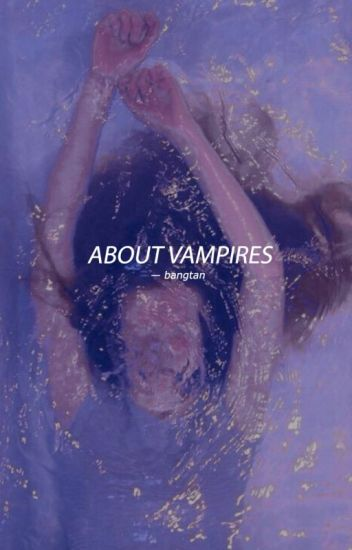about vampires ー yoonmin