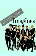 Up10tion Imagines! by kpop_oneshots